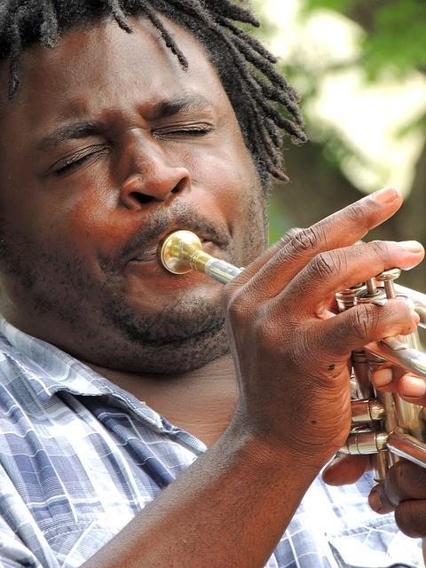 New Orleans - blues, jazz och hasardspel