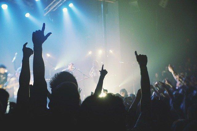 Bluesfestivaler i Sverige